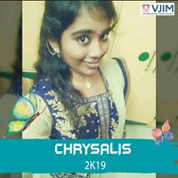 Charishma Jami Searching For Place In Hyderabad