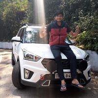 Natarajan Harikrishnan Searching For Place In Tamil Nadu