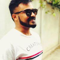 Vyshak S Searching For Place In Mumbai