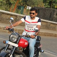 Ranjit Kharade Searching For Place In Pune
