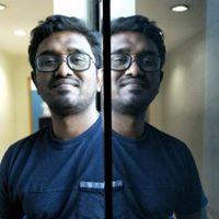 Varun Krishnan Searching For Place In Chennai