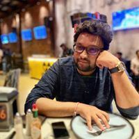 Tejas Dharani Searching Flatmate In Pune