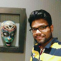 Gaurav Kushwaha Searching Flatmate In Vidyavihar West, Mumbai