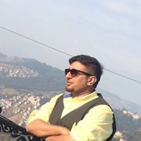 Abhinav Tiwari Searching Flatmate In Greater Noida, Noida