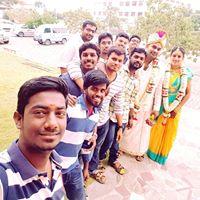 Mani Bharathy Searching Flatmate In Perungudi, Chennai