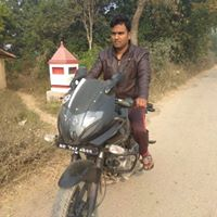 Md Zibrail Searching For Place In Haryana