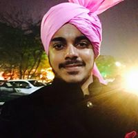 Rajat Pratap Searching Flatmate In Noida