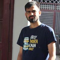 Shivam Bhardwaj Searching For Place In Delhi