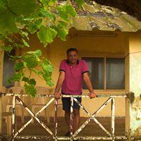 Sandeep Saran Searching For Place In Mumbai