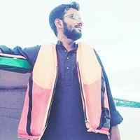 Shivam Shekhar Searching For Place In Mumbai