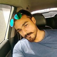 Siddharth Maddy Searching For Place In Noida