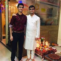 Pavan Mundada Searching Flatmate In Andheri East Mumbai