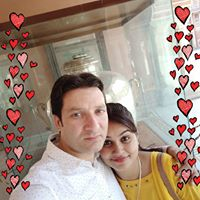 Vikram Singh Searching Flatmate In Noida