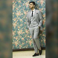 Tushar Gianchandani Searching Flatmate In Pune