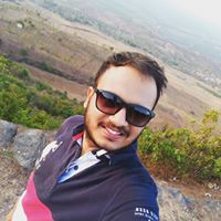 Pruthveesh Shetti Searching For Place In Pune