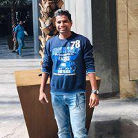 Atul Ramteke Searching For Place In Haryana