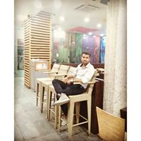 Mohit Jain Searching Flatmate In DHAWALGIRI APARTMENTS, Noida