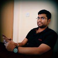 Shantanu Majumdar Searching Flatmate In Hyderabad