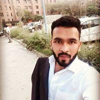 Mayank Rai Searching For Place In Haryana