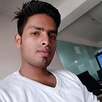 Manjeet Kumar Searching For Place In Noida