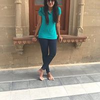 Ritisha Jain Searching Flatmate In Andheri East Mumbai