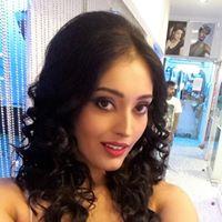 Sananda Bhattacharya Searching For Place In Mumbai