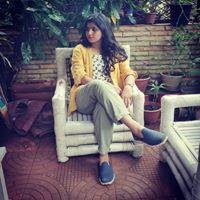 Supriya Mishra Searching For Place In Mumbai