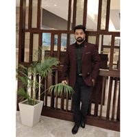 Shivam Luthra Searching For Place In Noida