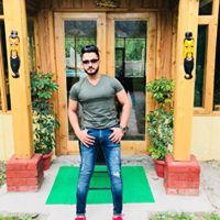 Ishu Gupta Searching For Place In Noida
