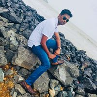 Deepak Shinde Searching For Place In Pune