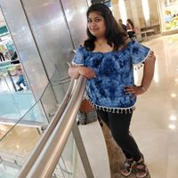Tanushree Mittal Searching Flatmate In A Block, Noida