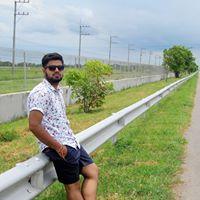 Vishal Kamdar Searching For Place In Rajasthan