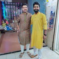Siddharth Kothari Searching Flatmate In Chandivali, Mumbai