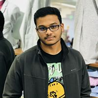 Arun Prasad Searching Flatmate In Bagmane Constellation Service Road, Bengaluru
