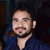 Vineet Tripathi Searching Flatmate In Shipra Suncity, Uttar Pradesh
