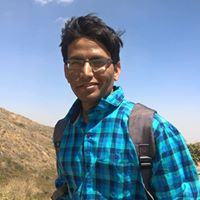 Dushyant Parmar Searching For Place In Gujarat