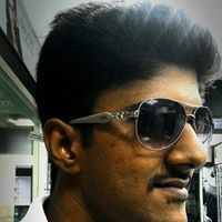 Viswesh Searching Flatmate In 8-13, Chennai