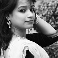 Anamika Mishra Searching For Place In Bengaluru