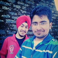 Chandan Partap Searching For Place In Noida