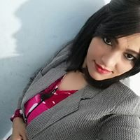 Shaista Yousuf Searching For Place In Delhi