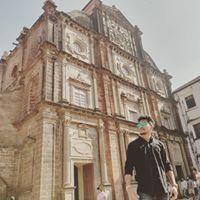 Pratyush Rj Searching For Place In Bengaluru