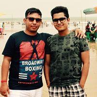 Aveek Das Searching Flatmate In Naranpura, Gujarat