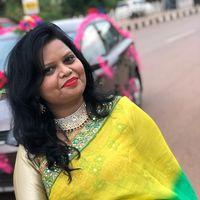 Swati Sharma Searching Flatmate In 4th Cross Road, Bengaluru