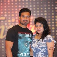 Harish Kumar Searching For Place In Hyderabad