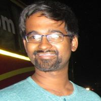 Debarshi Mitra Searching Flatmate In C Dac Innovation Park, Pune