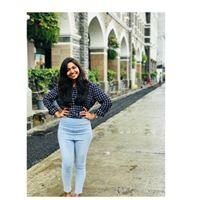 Ekantika Iyer Searching For Place In Pune