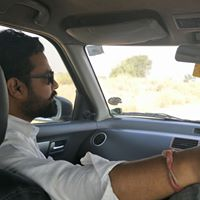 Yogendra Singh Searching For Place In Gujarat
