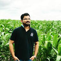 Abhishek Rewatkar Searching For Place In Mumbai