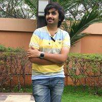 Nithin Bhargav Searching Flatmate In Bindra Complex Road, Mumbai