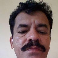Rakesh Rana Searching Flatmate In Haryana